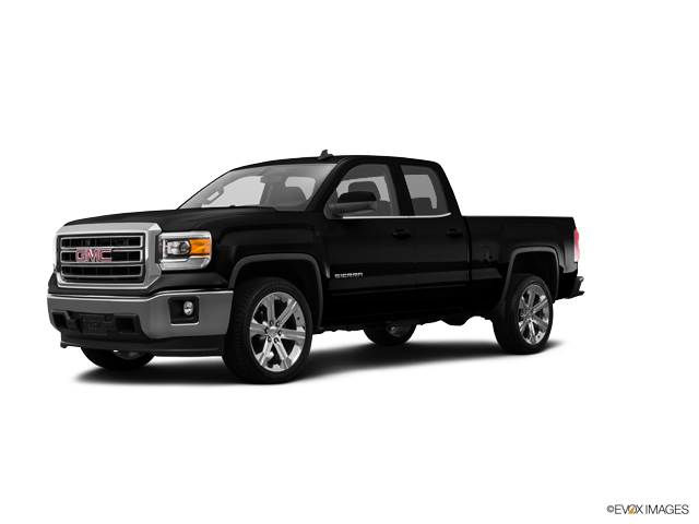 2015 GMC Sierra 1500 Vehicle Photo in Owensboro, KY 42303