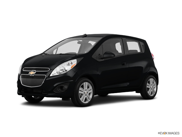 2015 Chevrolet Spark Vehicle Photo in Appleton, WI 54913