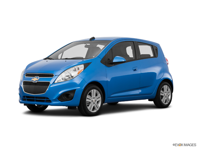 2015 Chevrolet Spark Vehicle Photo in La Mesa, CA 91942