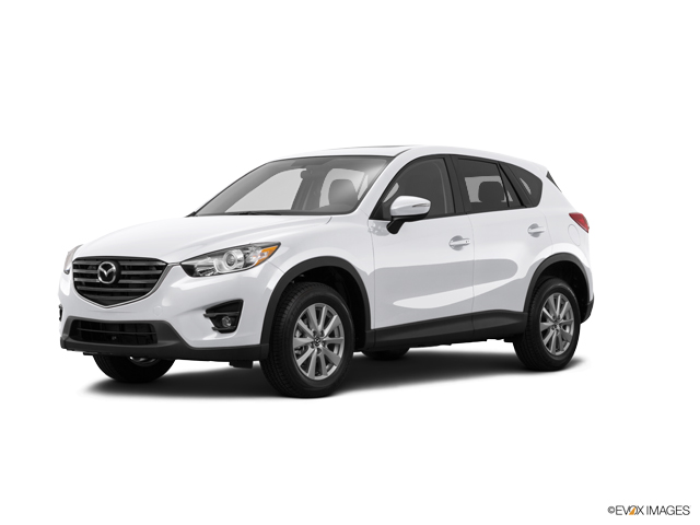 2016 Mazda CX-5 Vehicle Photo in San Angelo, TX 76903