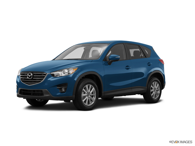2016 Mazda CX-5 Vehicle Photo in Charlotte, NC 28269