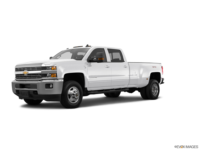 2015 Chevrolet Silverado 3500HD Built After Aug 14 Vehicle Photo in Springfield, MO 65807