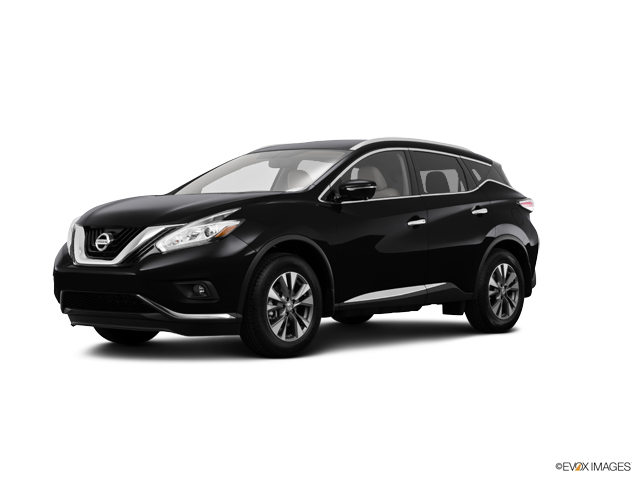2015 Nissan Murano Vehicle Photo in Safford, AZ 85546