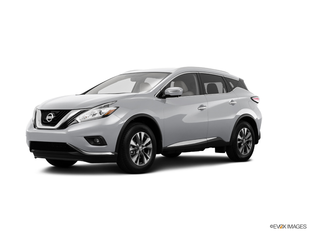 2015 Nissan Murano Vehicle Photo in Houston, TX 77074