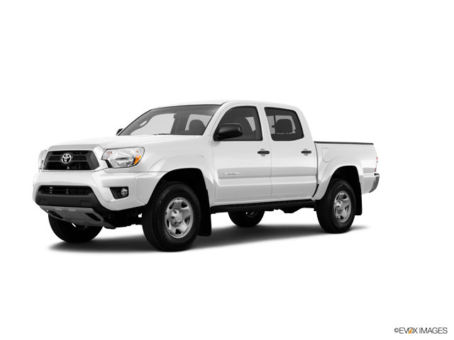 2015 Toyota Tacoma Vehicle Photo in Houston, TX 77090