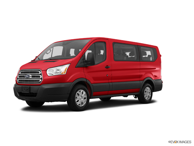 2015 Ford Transit Wagon Vehicle Photo in Hudson, MA 01749