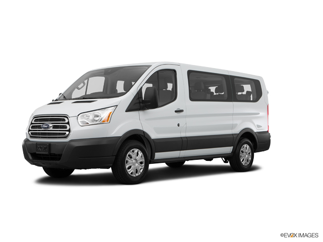 2015 Ford Transit Wagon Vehicle Photo in Johnston, RI 02919