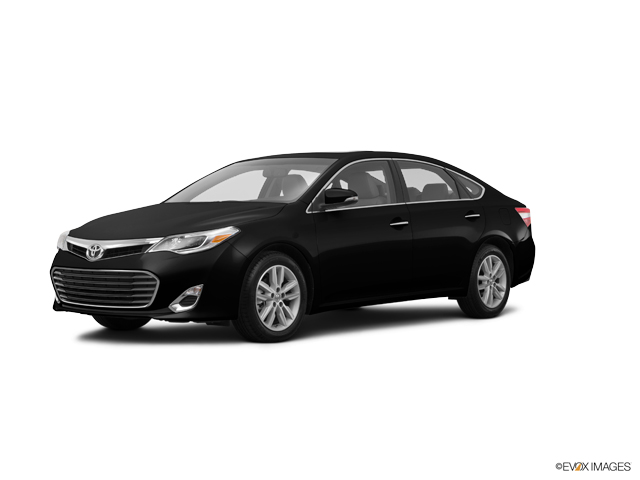2015 Toyota Avalon Vehicle Photo in Durham, NC 27713