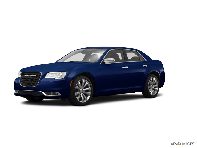 2015 Chrysler 300 Vehicle Photo in Calumet City, IL 60409