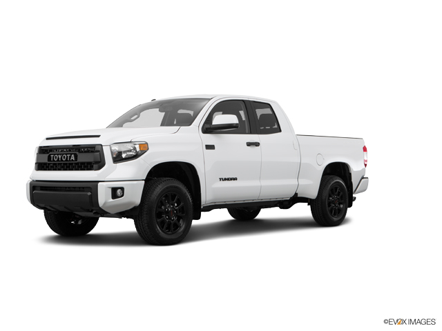2015 Toyota Tundra 4WD Truck Vehicle Photo in Cary, NC 27511