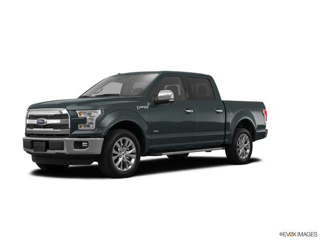 2015 Ford F-150 Vehicle Photo in Odessa, TX 79762