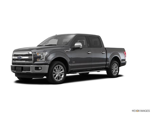 2015 Ford F-150 Vehicle Photo in Twin Falls, ID 83301