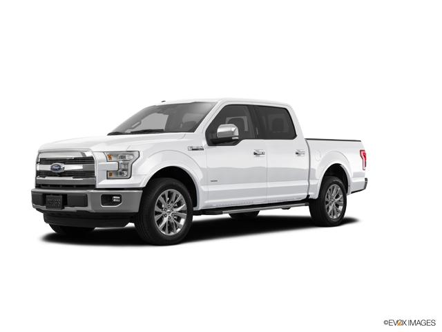 2015 Ford F-150 Vehicle Photo in Baton Rouge, LA 70806