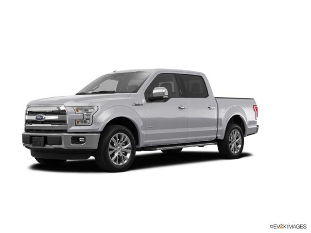 2015 Ford F-150 Vehicle Photo in Gainesville, TX 76240