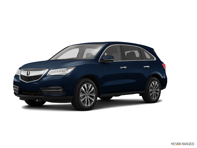 2016 Acura MDX Vehicle Photo in Pleasanton, CA 94588