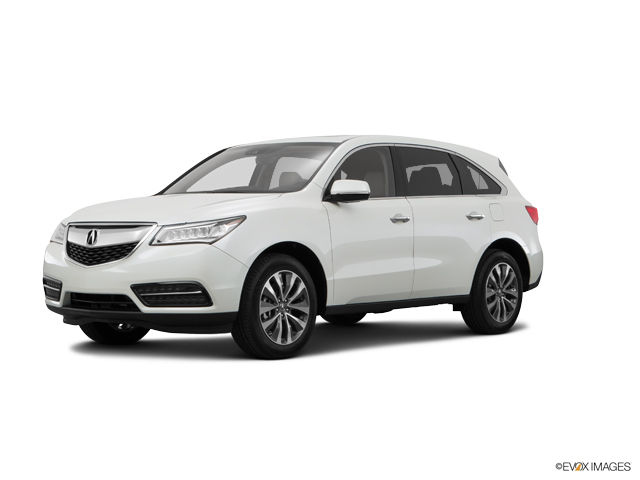 Used Acura MDX in Omaha at Huber Cadillac Serving Lincoln NE