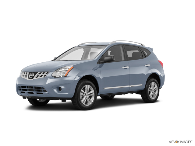 2015 Nissan Rogue Select Vehicle Photo in Crosby, TX 77532