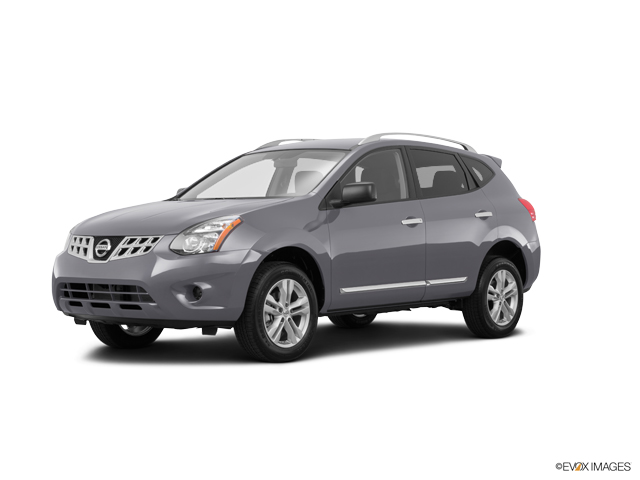 2015 Nissan Rogue Select Vehicle Photo in Austin, TX 78759