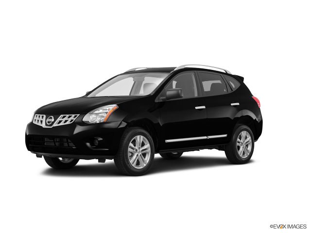 2015 Nissan Rogue Select Vehicle Photo in Highland, IN 46322