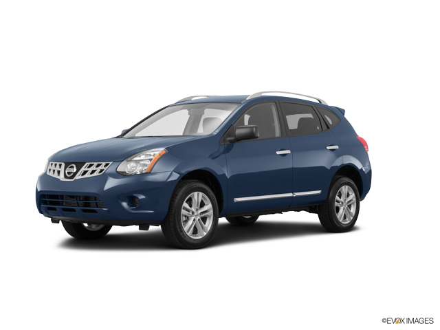 2015 Nissan Rogue Select Vehicle Photo in Richmond, VA 23231