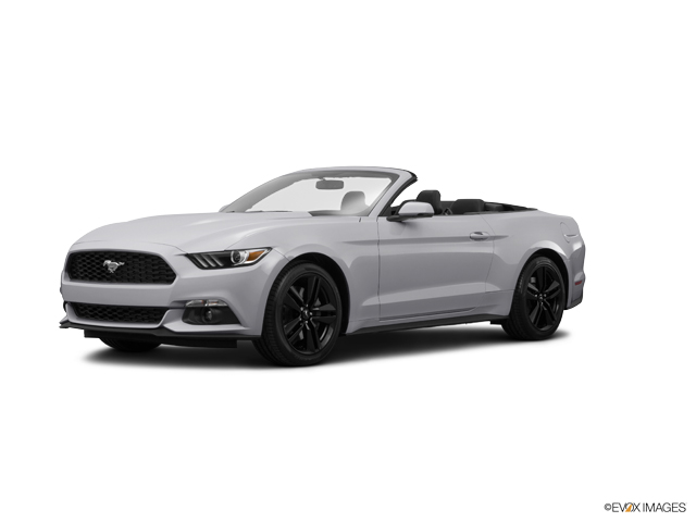 2015 Ford Mustang Vehicle Photo in Watertown, CT 06795