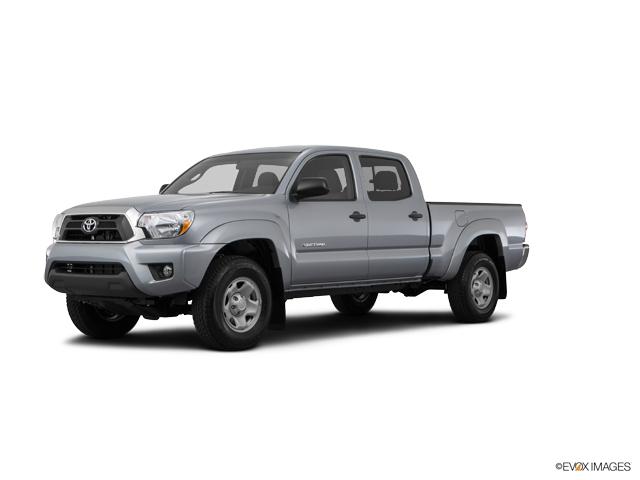 2015 Toyota Tacoma Vehicle Photo in Richmond, TX 77469