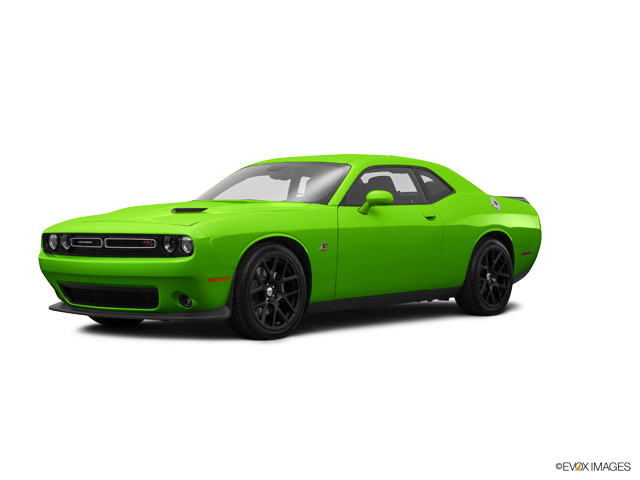 2015 Dodge Challenger Vehicle Photo in Gardner, MA 01440