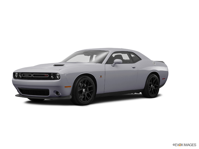 2015 Dodge Challenger Vehicle Photo in North Charleston, SC 29406