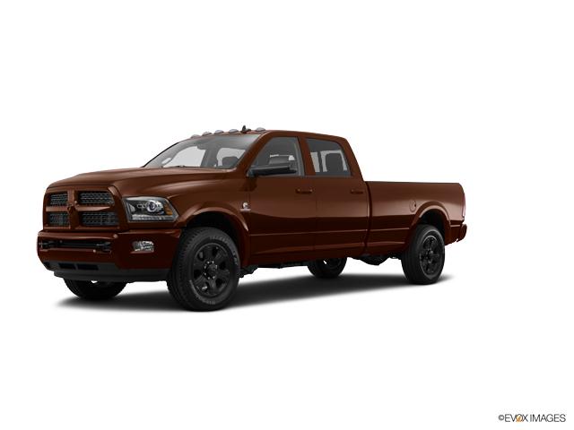 2015 Ram 2500 Vehicle Photo in San Angelo, TX 76901