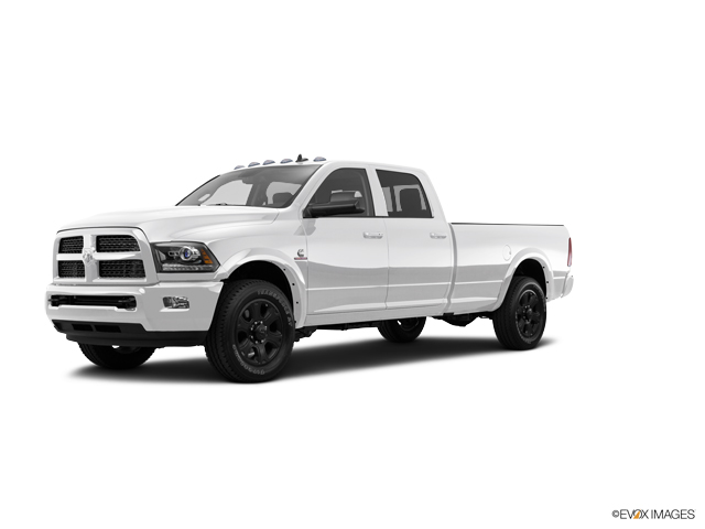 2015 Ram 2500 Vehicle Photo in Janesville, WI 53545