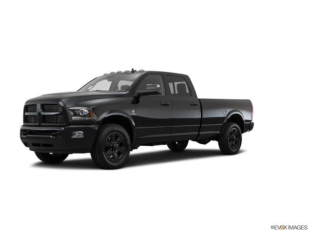 2015 Ram 2500 Vehicle Photo in Ocala, FL 34474