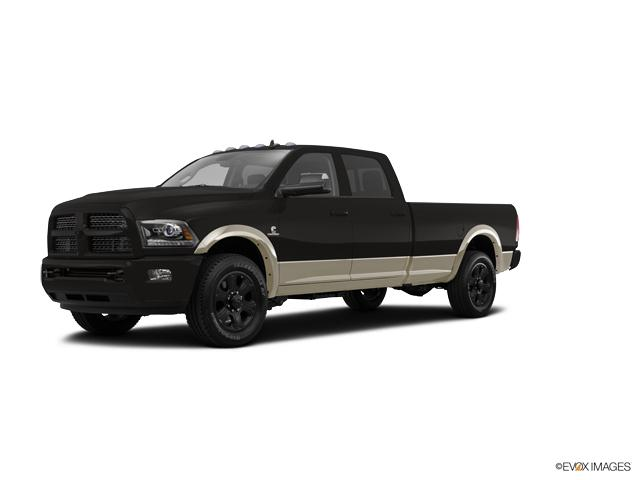 2015 Ram 2500 Vehicle Photo in Burlington, WI 53105