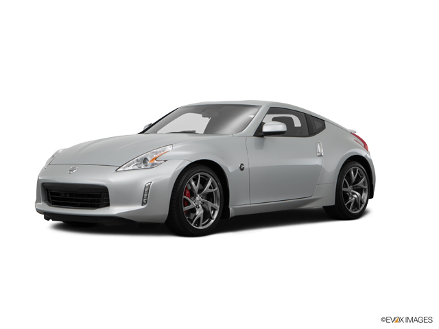 2015 Nissan 370Z Vehicle Photo in San Antonio, TX 78230