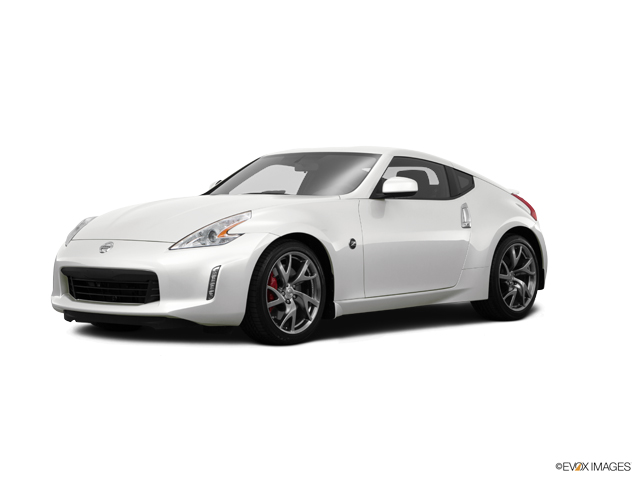 2015 Nissan 370Z Vehicle Photo in Baton Rouge, LA 70806