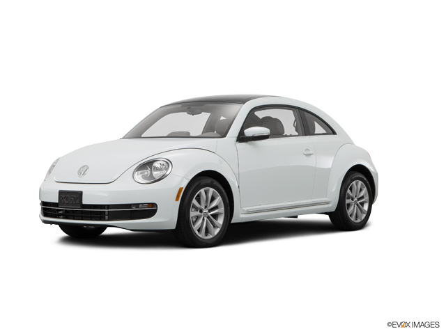 2015 Volkswagen Beetle Coupe Vehicle Photo in San Antonio, TX 78257