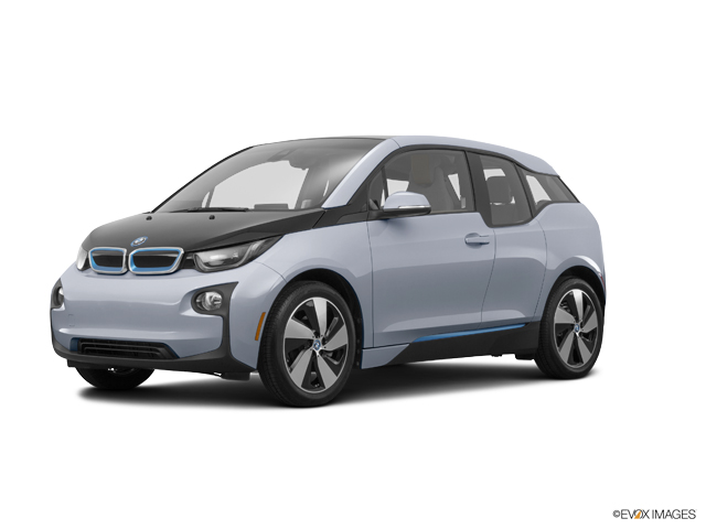 2015 BMW i3 Vehicle Photo in Murrieta, CA 92562