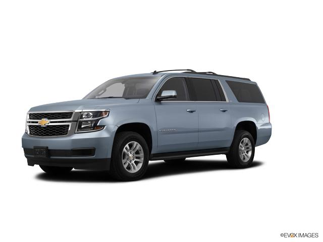 2015 Chevrolet Suburban Vehicle Photo in Lowell, IN 46356