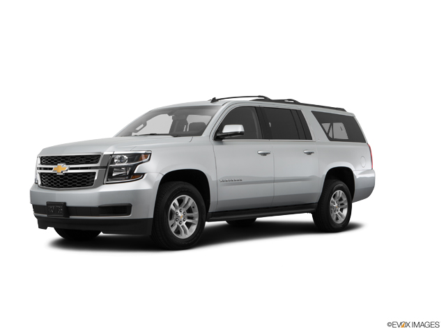 2015 Chevrolet Suburban Vehicle Photo in Naples, FL 34109