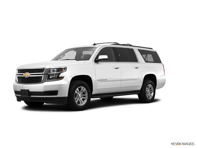 2015 Chevrolet Suburban Vehicle Photo in Safford, AZ 85546