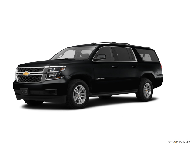 2015 Chevrolet Suburban Vehicle Photo in Hyde Park, VT 05655