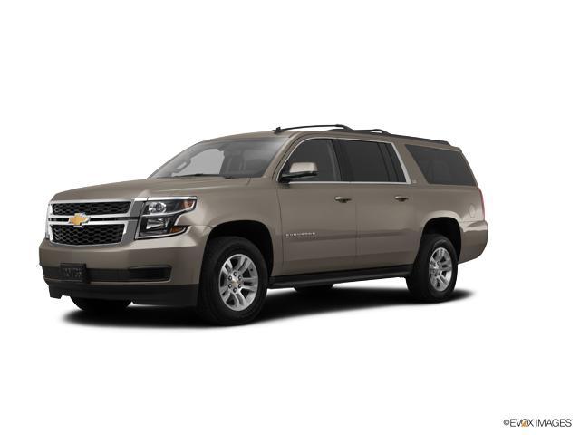 2015 Chevrolet Suburban Vehicle Photo in Triadelphia, WV 26059