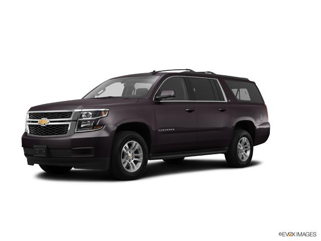 2015 Chevrolet Suburban Vehicle Photo in North Charleston, SC 29406