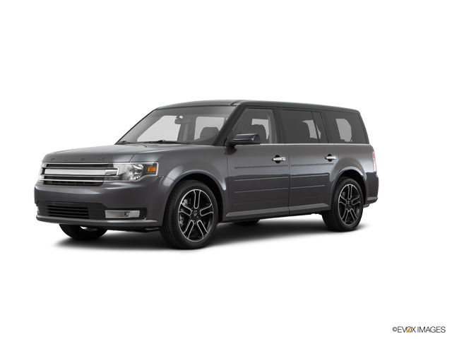 2015 Ford Flex Vehicle Photo in Owensboro, KY 42303