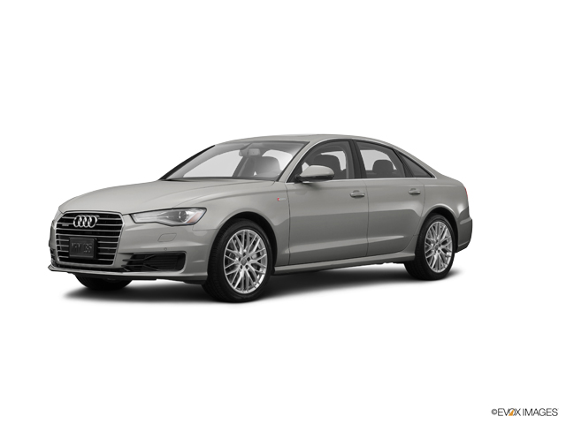 2016 Audi A6 Vehicle Photo in Allentown, PA 18103