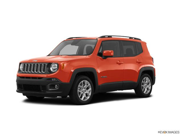 2015 Jeep Renegade Vehicle Photo in Newark, DE 19711