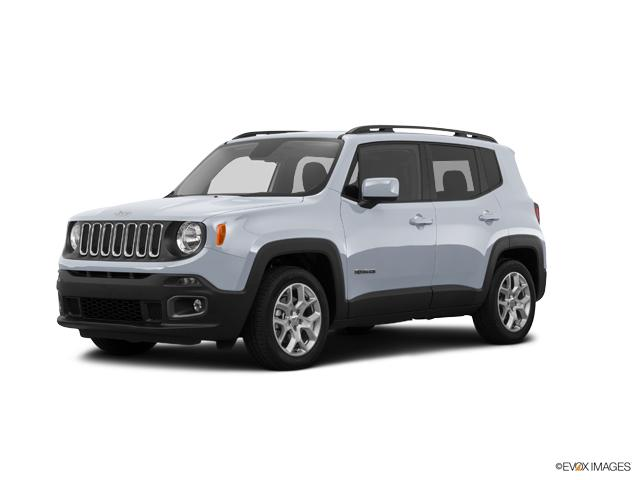 2015 Jeep Renegade Vehicle Photo in Gaffney, SC 29341