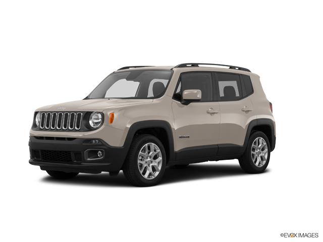 2015 Jeep Renegade Vehicle Photo in Odessa, TX 79762