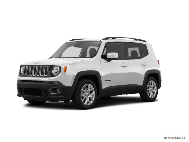 2015 Jeep Renegade Vehicle Photo in Mission, TX 78572