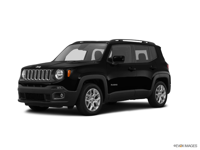 2015 Jeep Renegade Vehicle Photo in Minocqua, WI 54548