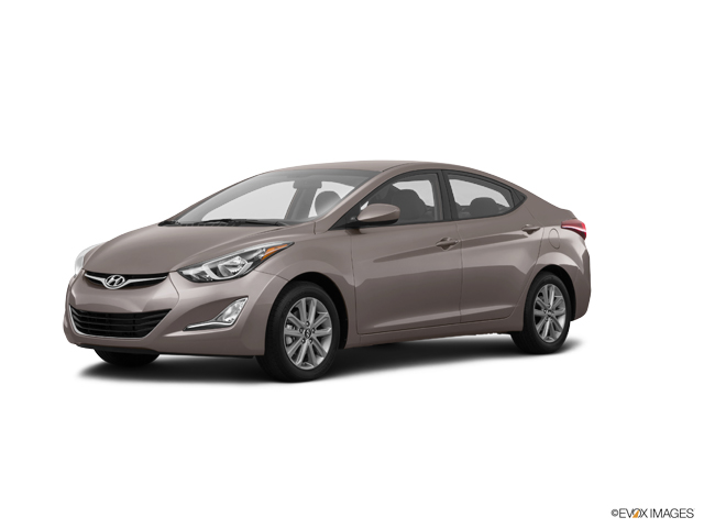 2016 Hyundai Elantra Vehicle Photo in Medina, OH 44256